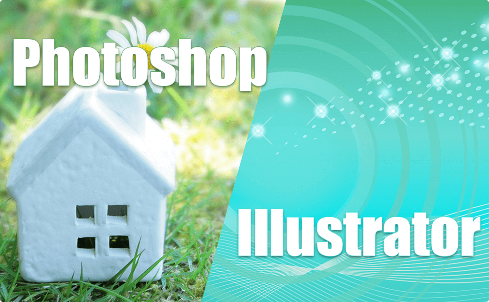 Photoshop or Illustrator